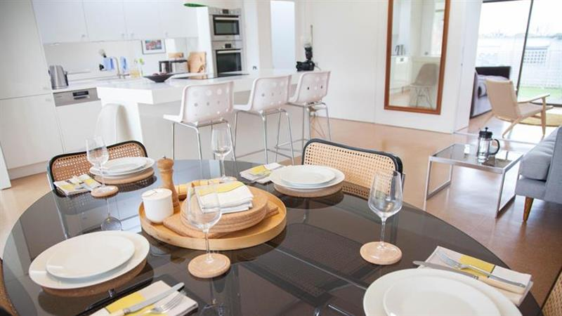 Bramley in Old Hunstanton - sleeps 4 people
