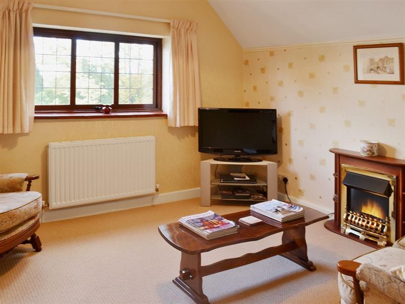 Branscombe Cottage in Warwick - sleeps 3 people