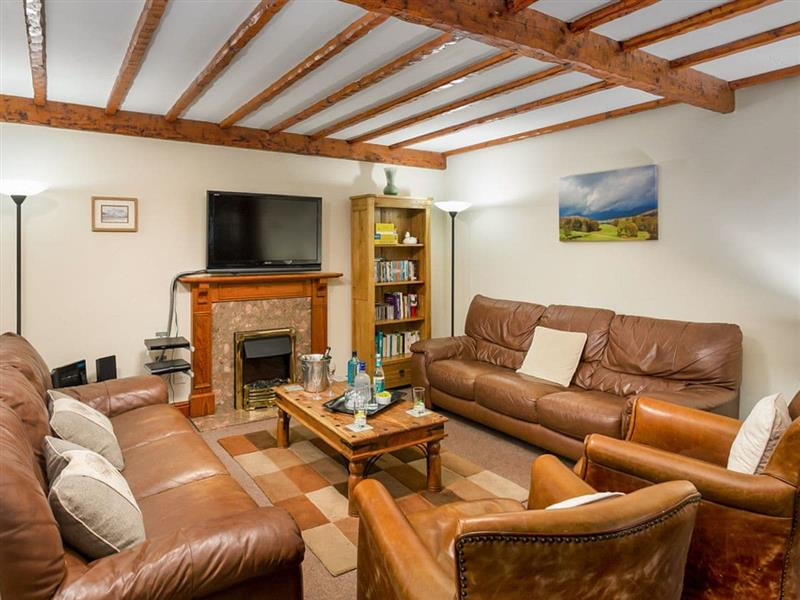 Brathay Cottages - Thomas Fold Cottage in Ambleside - sleeps 8 people