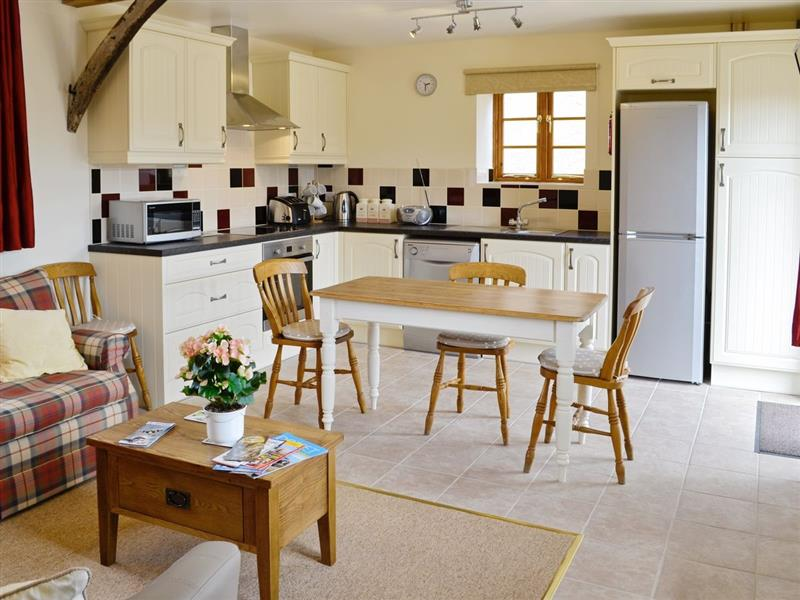 Bridles Farm Holiday Cottages - Casterbridge in Middlemarsh, nr. Sherborne - sleeps 4 people