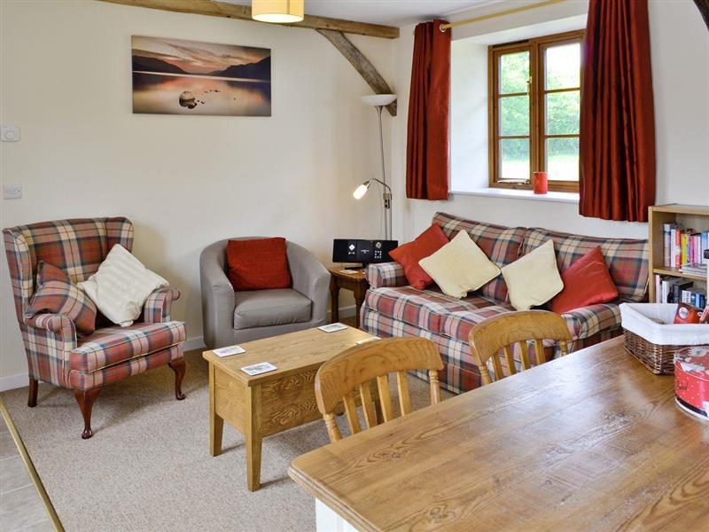 Bridles Farm Holiday Cottages - Casterbridge in Middlemarsh, nr. Sherborne - sleeps 4 people