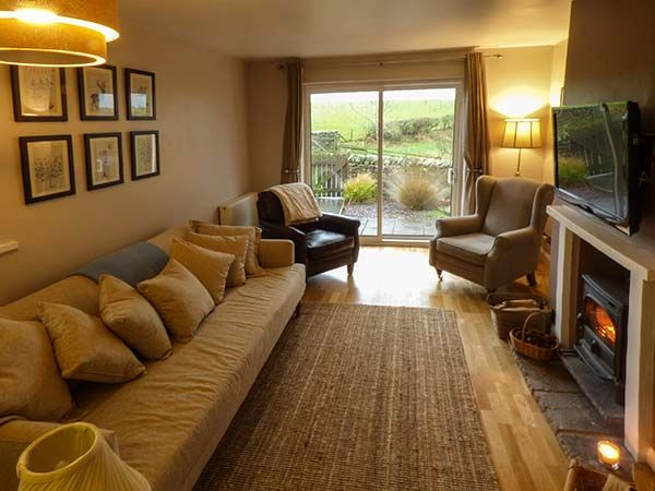 Bridleway Cottage in Tatham - sleeps 2 people