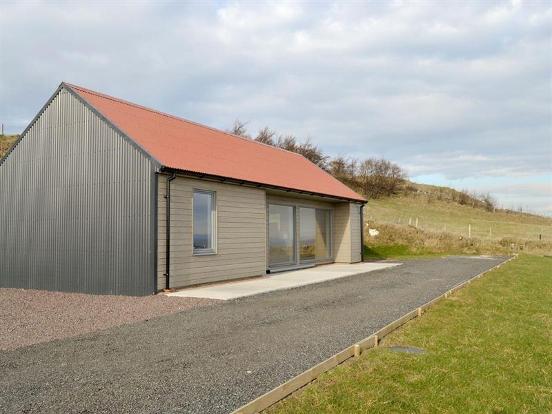 Brogaig Cottages - Storr in Brogaig, near Staffin, Isle of Skye - sleeps 2 people