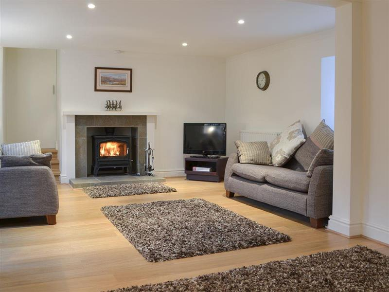 Brook Cottage in Askham, near Penrith - sleeps 4 people