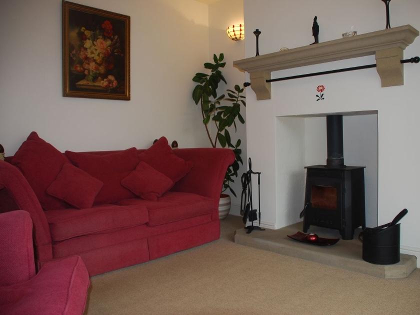 Brookside Cottage  in Bakewell - sleeps 4 people