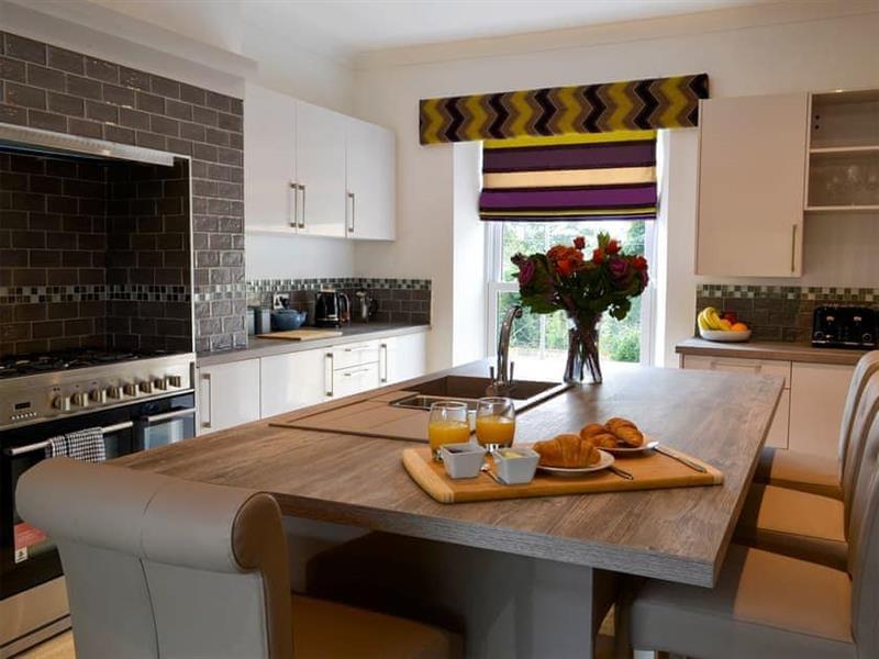 Burgh Hall Holiday Apartments - York in Burgh le Marsh, near Skegness - sleeps 4 people