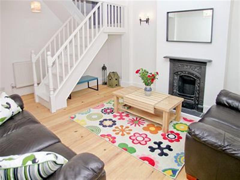 Butterfly Cottage in Whitstable, Kent. - sleeps 6 people