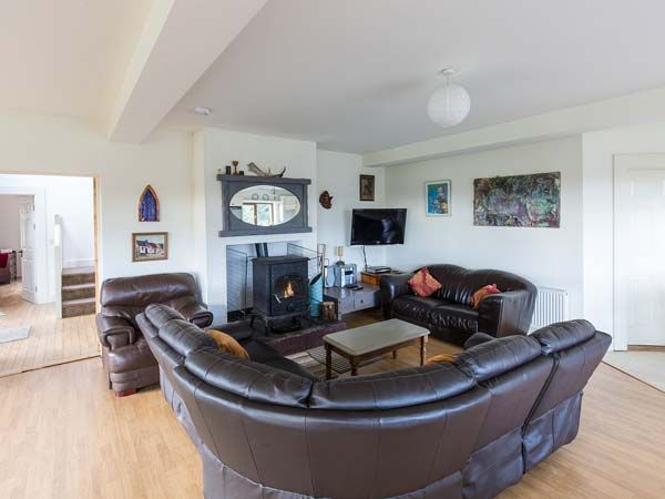 Butterfly House in Cappoquin - sleeps 12 people