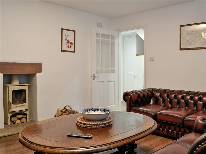 Buttermere Cottage in Cockermouth - sleeps 4 people