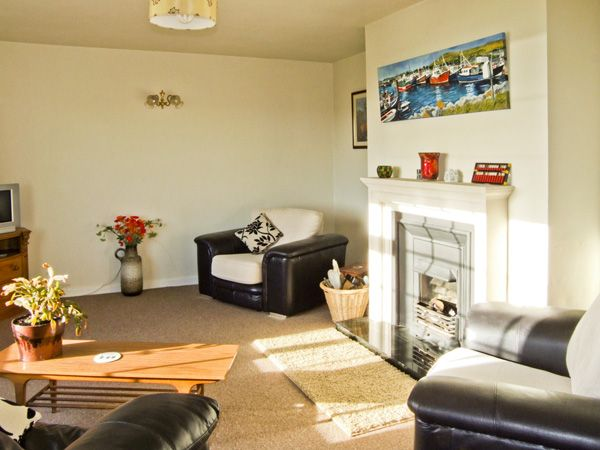 Caherconree in Inch - sleeps 2 people