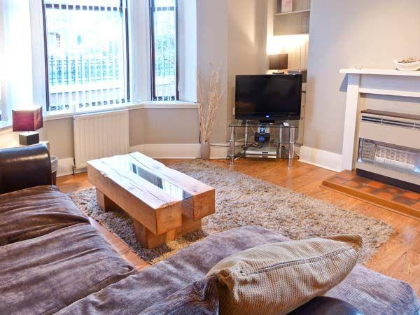 Cairn Dhu Apartment in Stornoway - sleeps 2 people