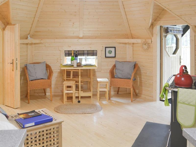 Cairngorm Bothies - Distillers Bothy in Logie Coldstone, near Dinnet - sleeps 4 people