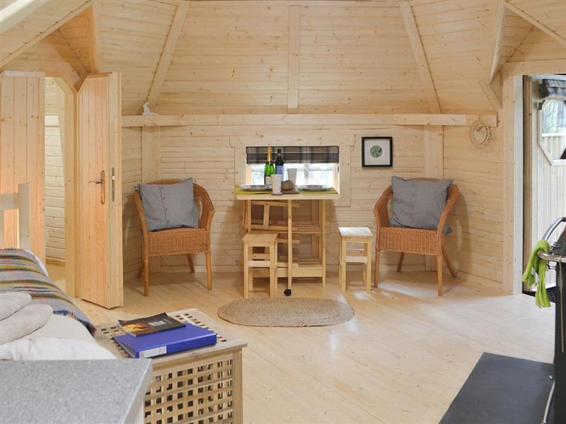 Cairngorm Bothies - Gamekeepers Bothy in Logie Coldstone, near Dinnet - sleeps 4 people