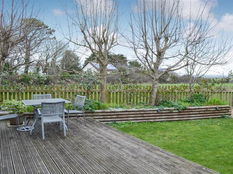 Candles Cottage in Cubert, near Newquay - sleeps 4 people