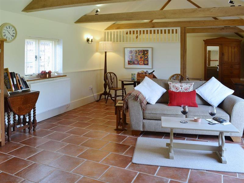 Canterbury Cottages - The Stables in Shatterling, nr. Canterbury - sleeps 2 people