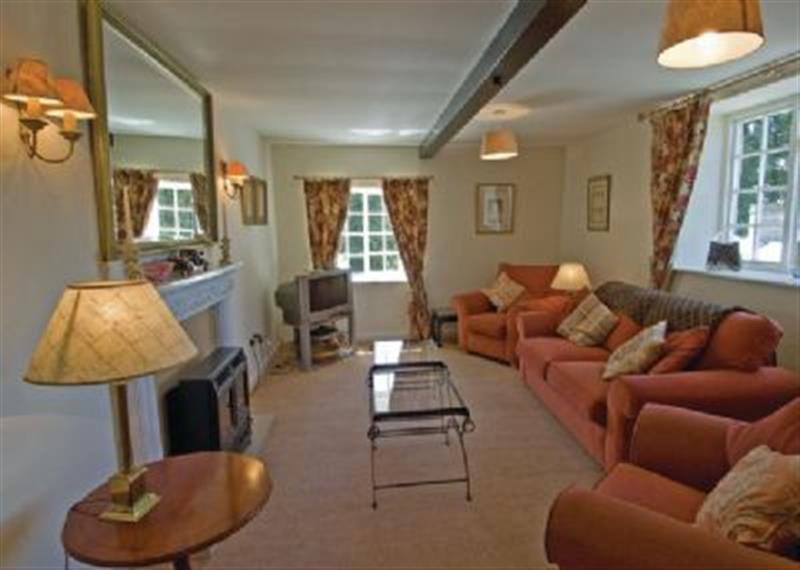 Carriage House in Bedale - sleeps 6 people