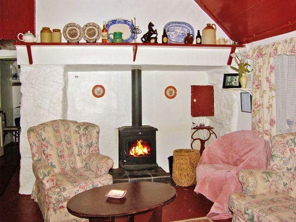 Carthys Cottage in Dungarvan - sleeps 5 people