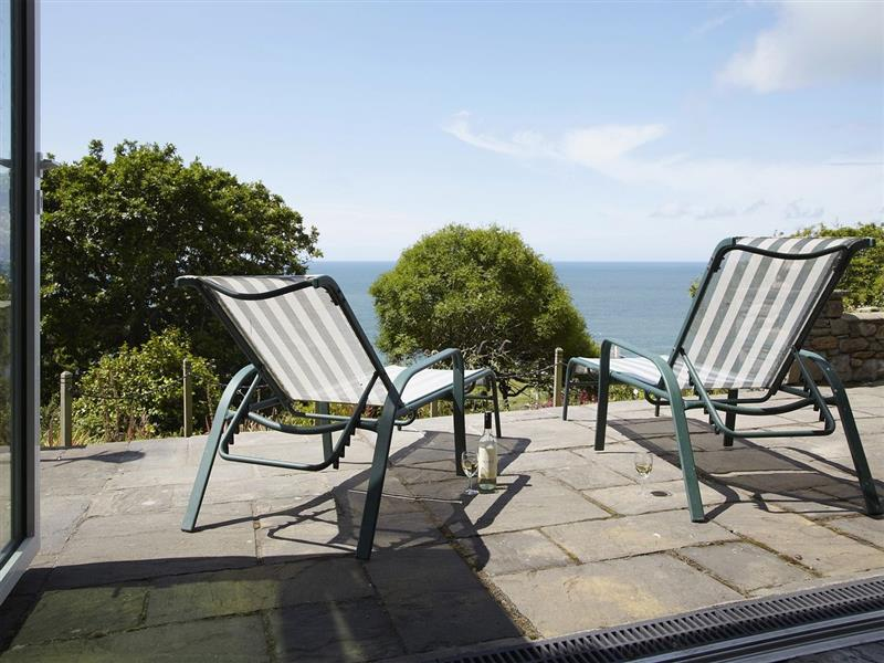 Ceilwart Cottage in Llanaber, nr. Barmouth - sleeps 6 people