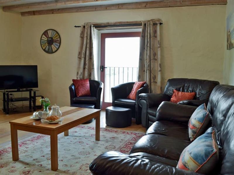 Celtic Haven Resort - Bravehearts in Lydstep, near Tenby - sleeps 10 people