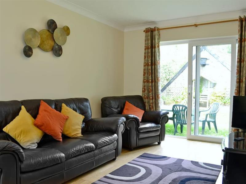 Celtic Haven Resort - Captains Lodge in Lydstep, near Tenby - sleeps 6 people