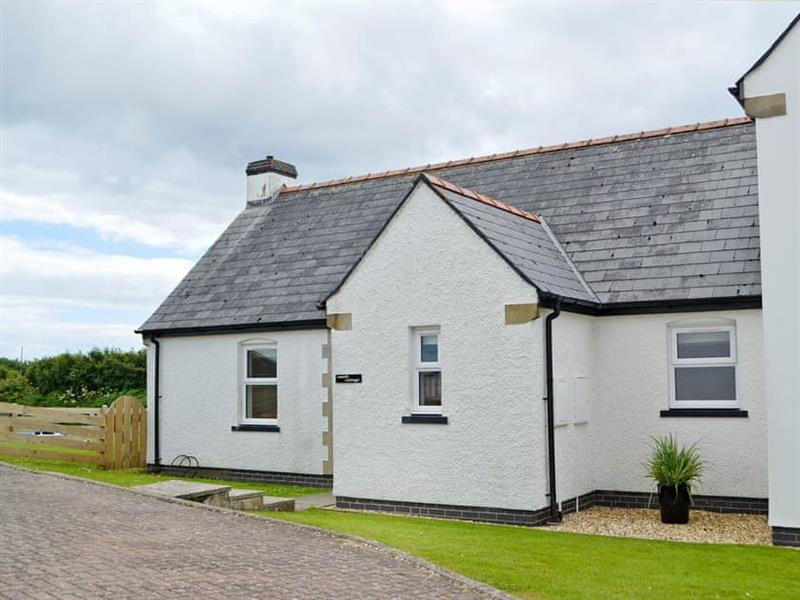 Celtic Haven Resort - Watch Cottage in Lydstep, near Tenby - sleeps 5 people