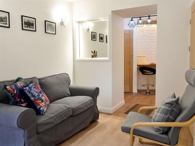 Central Glossop - Chunal Apartment in Glossop - sleeps 2 people