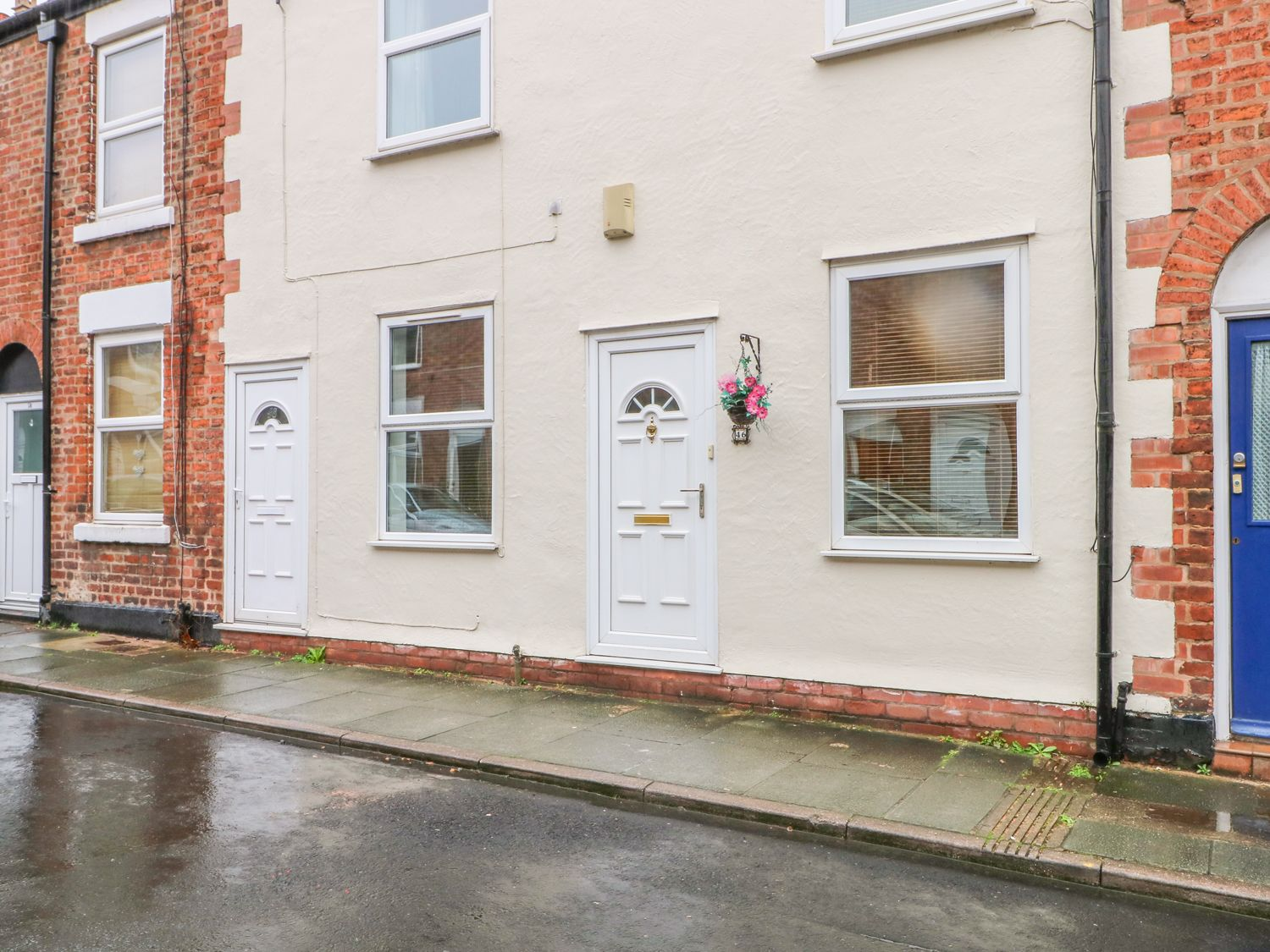 Cestrian Cottage in Chester - sleeps 4 people