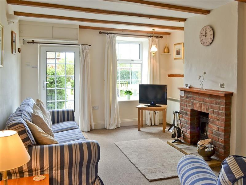 Chapel Cottage in Docking, nr. Brancaster - sleeps 4 people