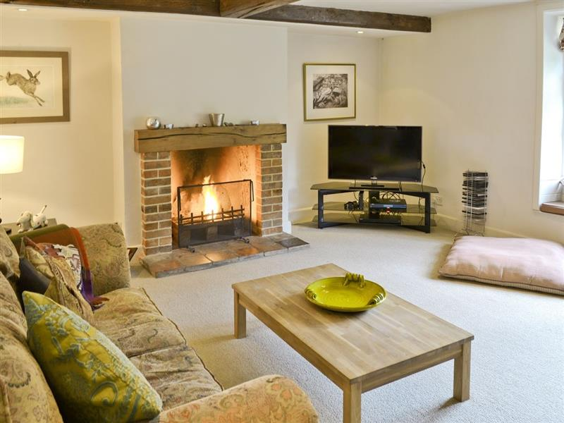 Chapel Cottage in Thornage, nr. Holt - sleeps 10 people