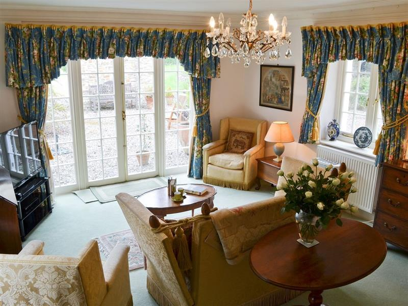 Chapel Cottage in Webbery, Nr Bideford, N. Devon. - sleeps 2 people