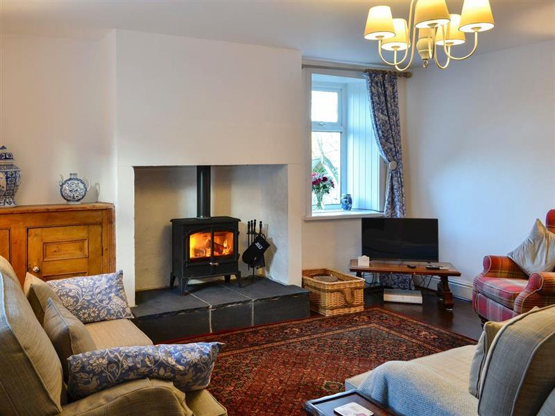 Chapel House in Greenhead, near Haltwhistle - sleeps 4 people