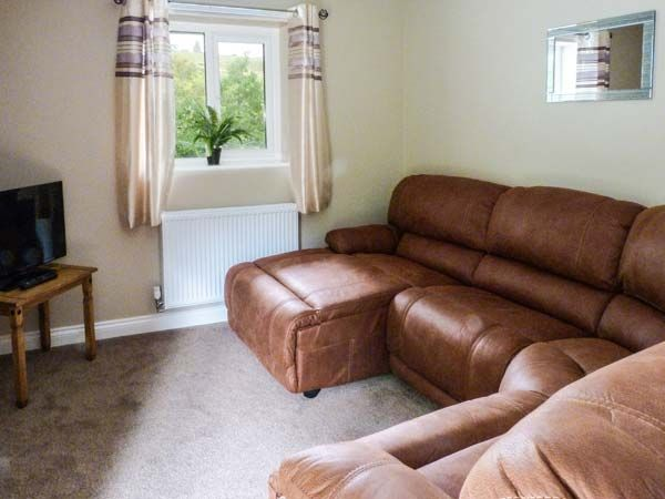 Charlotte in Haworth - sleeps 2 people