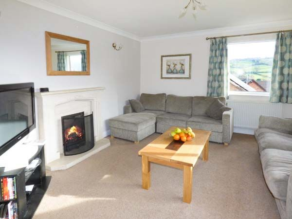 Charnwood in Sleights - sleeps 9 people