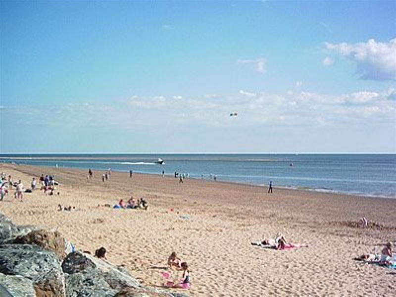 Chaucer Rise in Exmouth - sleeps 6 people
