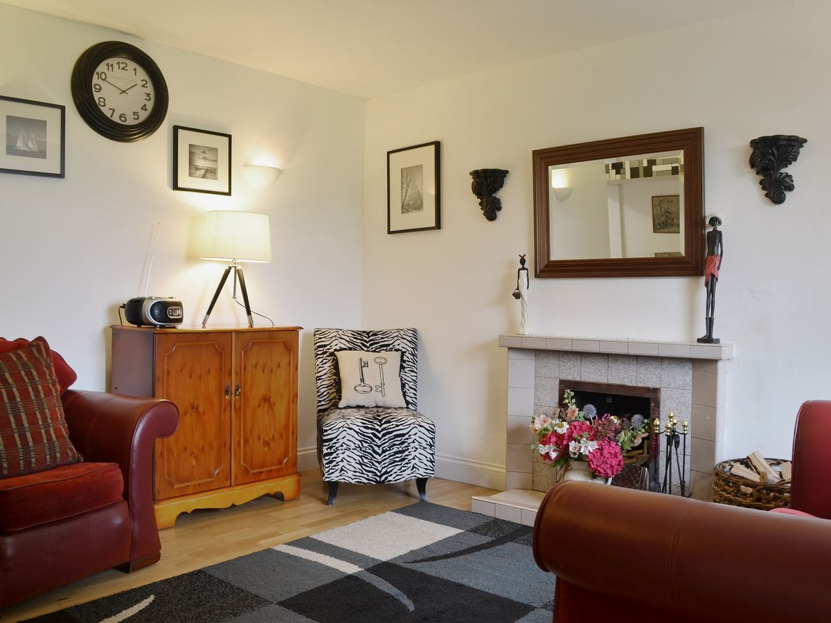 Checkers Cottage in Beauly - sleeps 4 people
