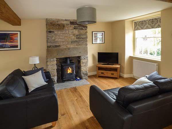 Cherry Tree Cottage in Castleton - sleeps 4 people