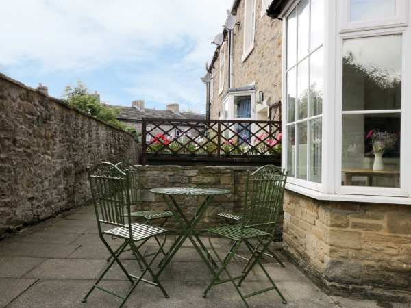 Cherry Tree Cottage in Skipton - sleeps 5 people