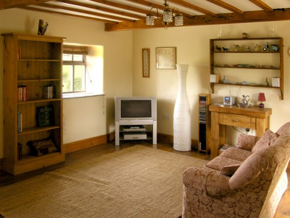 Cherry Tree Cottage in Soulby - sleeps 2 people