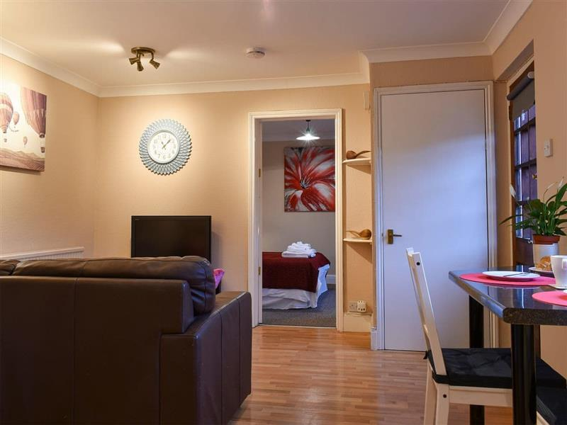 Cherry Tree Hideaway in Walton, near Street - sleeps 2 people