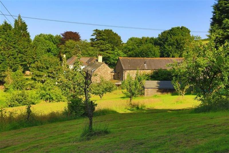 Chestnut Cottage in Slapton - sleeps 2 people