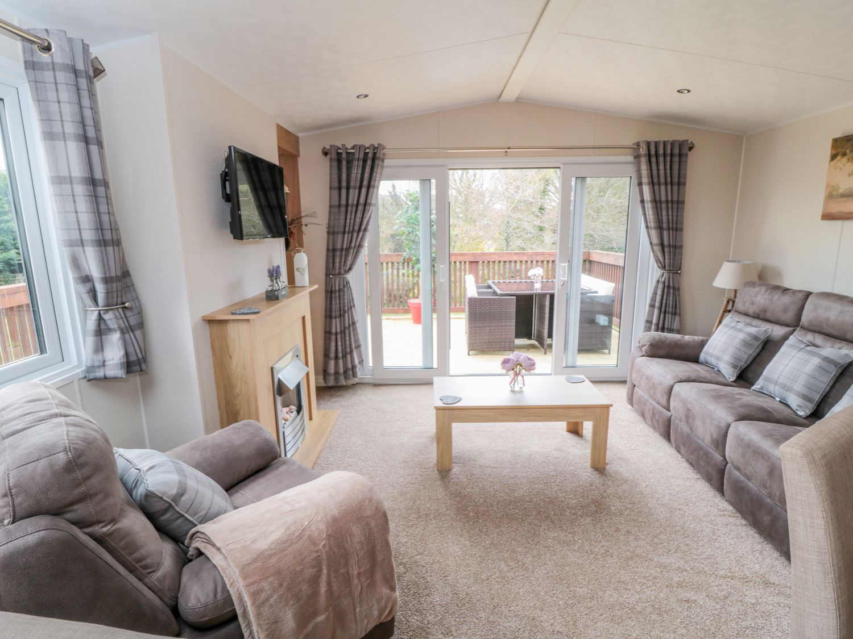 Chestnut Lodge in Runswick Bay near Staithes - sleeps 4 people