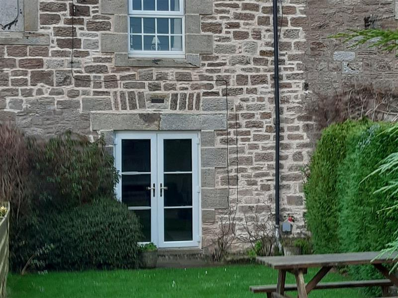 Cheviot View in Berwick-upon-Tweed - sleeps 5 people