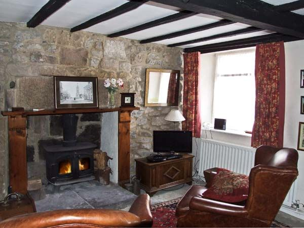Christmas Cottage in Winster - sleeps 2 people