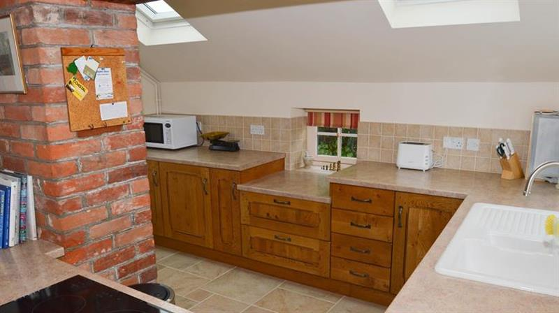 Church Cottage in Thornham near Hunstanton - sleeps 4 people