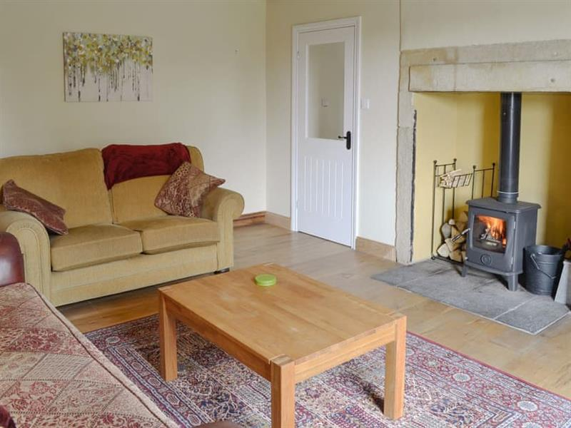 Church Cottage in Wall, near Hexham - sleeps 4 people