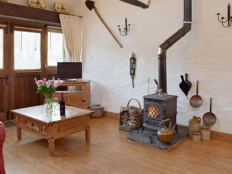 Church View Holiday Cottages - Heather in Rosemarket, near Haverfordwest - sleeps 7 people