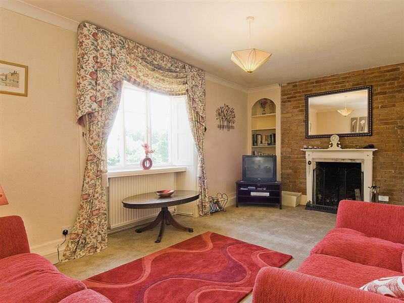 Church View in Old Hunstanton. - sleeps 5 people