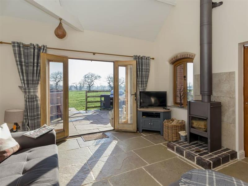 Church View Retreat Holiday Cottages - Butterpot Cottage in Sutton-on-the-Hill, near Ashbourne - sleeps 2 people