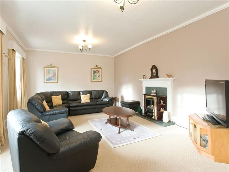 Churchaven in Old Hunstanton, Norfolk. - sleeps 4 people