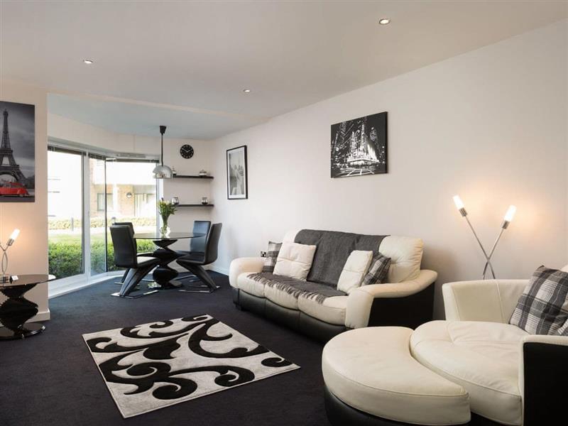 City Apartments -  Eboracum Apartment 2 in York - sleeps 2 people
